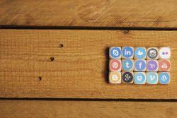 Dossier médias sociaux