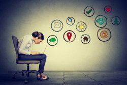 Médias sociaux : où sont vos jeunes clients?