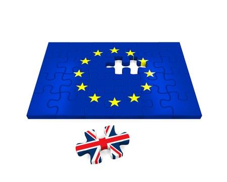 Brexit : prélude d'une nouvelle crise financière mondiale ?