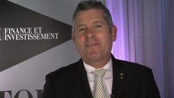 Comment Martin Thibodeau garde-t-il les employés de la RBC mobilisés