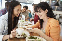 Une clientèle d'amis et familiale : les pièges à éviter