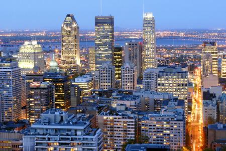 Les services financiers font tourner l'économie canadienne