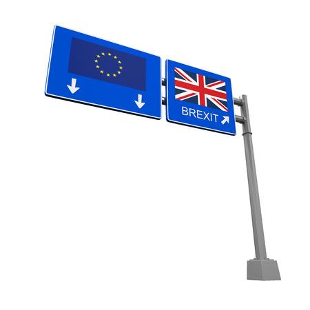 Brexit : comprendre et rassurer les clients