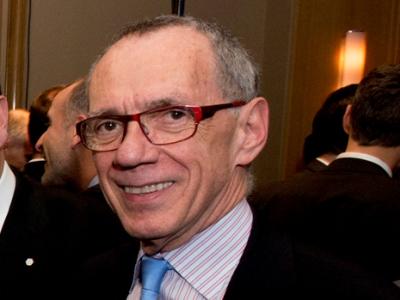 René Hamel prend sa retraite