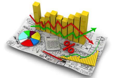 La hausse des taux menace les actions à dividendes