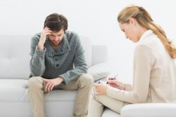 Conseiller des clients lors d'un divorce