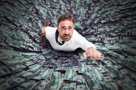 L'endettement risque de plomber l'économie