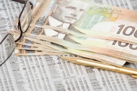 Dollar canadien: les spéculateurs sont-ils allés trop loin?