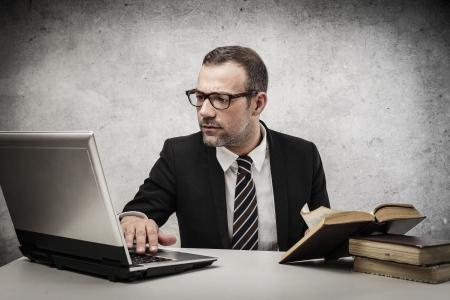 L'art d'écrire une biographie en ligne