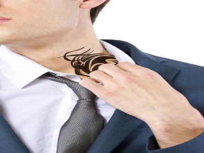 Être conseiller… et tatoué!