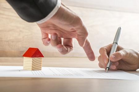 Hypothèque: 10 facteurs à examiner