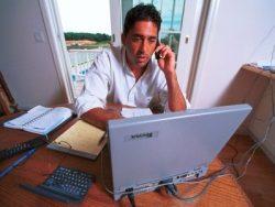 Déduction des frais de bureau à domicile d'un actionnaire-employé