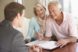 Cinq questions à aborder avec le client en prévision de la retraite