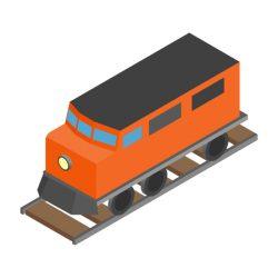 Prendre le train ou se faire passer dessus par lui ?