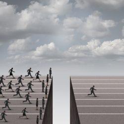 Quatre leçons de leadership que chaque entrepreneur devrait connaître