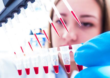 Les tests génétiques ne sont pas pour vous, assureurs