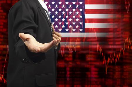 Bourse: Trump vous pousse-t-il vers la sortie?