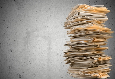 Le règne du papier en FCP tire à sa fin