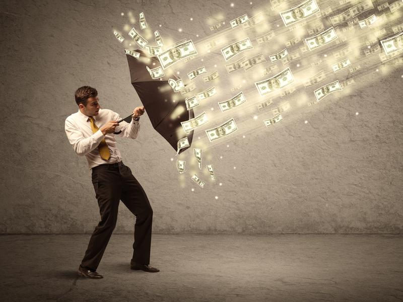 Le risque et les clients fortunés