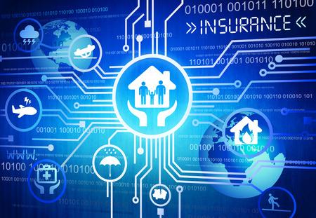 Au coeur de l'innovation en assurance