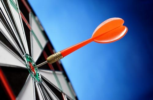 Les trois méthodes les plus populaires pour se fixer des objectifs