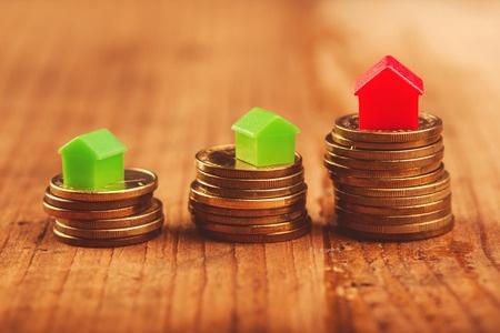 Les institutions financières haussent leur taux préférentiel