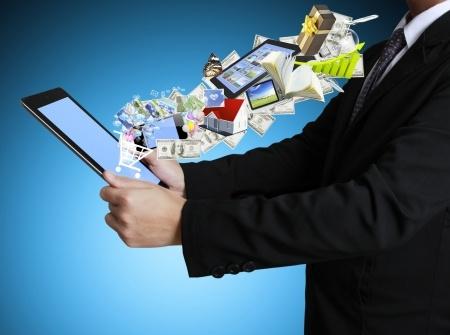 Profiter de la perturbation du numérique