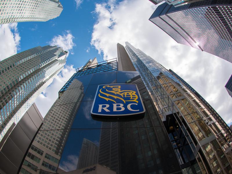 Le nouvel objectif de la RBC au Québec