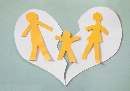 Aide-mémoire financier : le divorce