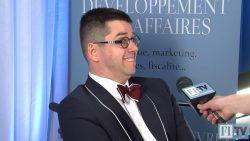 Guillaume Parent, conseiller multidisciplinaire de l'année 2017