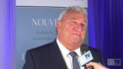 Gilles Cloutier, gagnant de la catégorie cabinets multidisciplinaires