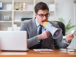 Résoudre des conflits avec un collègue à distance