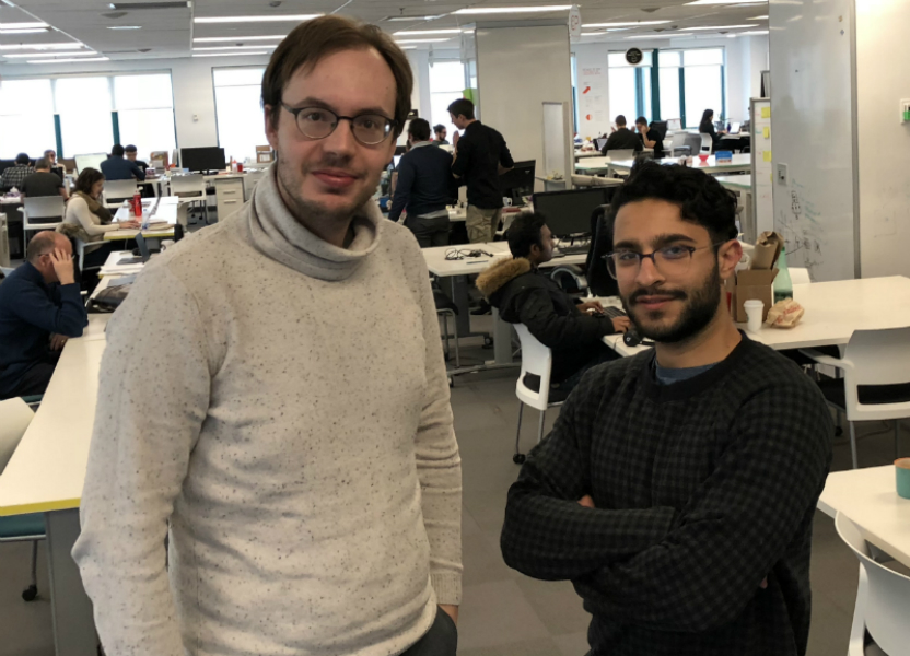 La fintech Hardbacon lance son application mobile