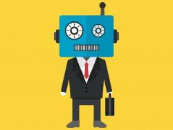 Le robot-conseiller et les décisions corporatives