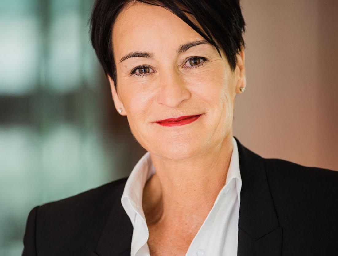 Diane Giard nommée au Conseil d'administration de Bombardier