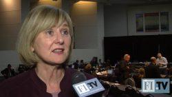 Hélène Marquis – Ce que le budget fédéral n'est pas venu changer