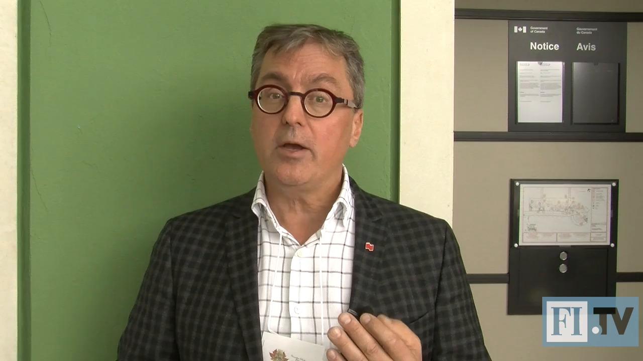 Daniel Laverdière – Supplément de revenu garanti : exemption majorée