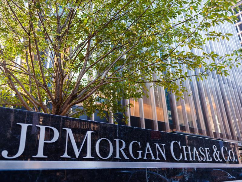 Une photo du nom JPMorgan Chase & Co.